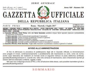 Ndryshime në ligjin për nënshtetësinë italiane